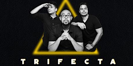 Southland Presents: Trifecta (Comedia en Español/Spanish Comedy) tickets