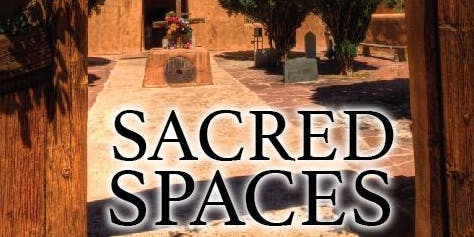 Sacred Spaces | Destination Retreat [SANTA FE & CHIMAYO, NM]