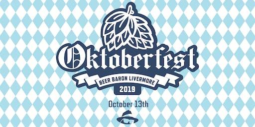 Oktoberfest 2019 - Livermore, CA