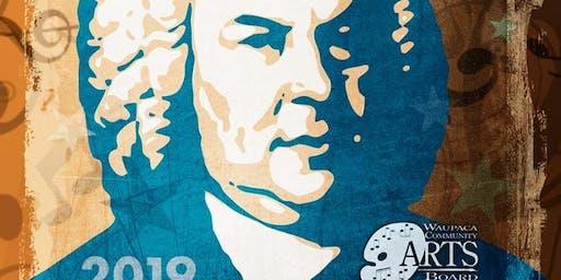 Bach Festival 2019 Chamber Concert