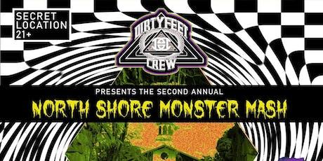 DFC Presents: North Shore Monster Mash 2019 tickets