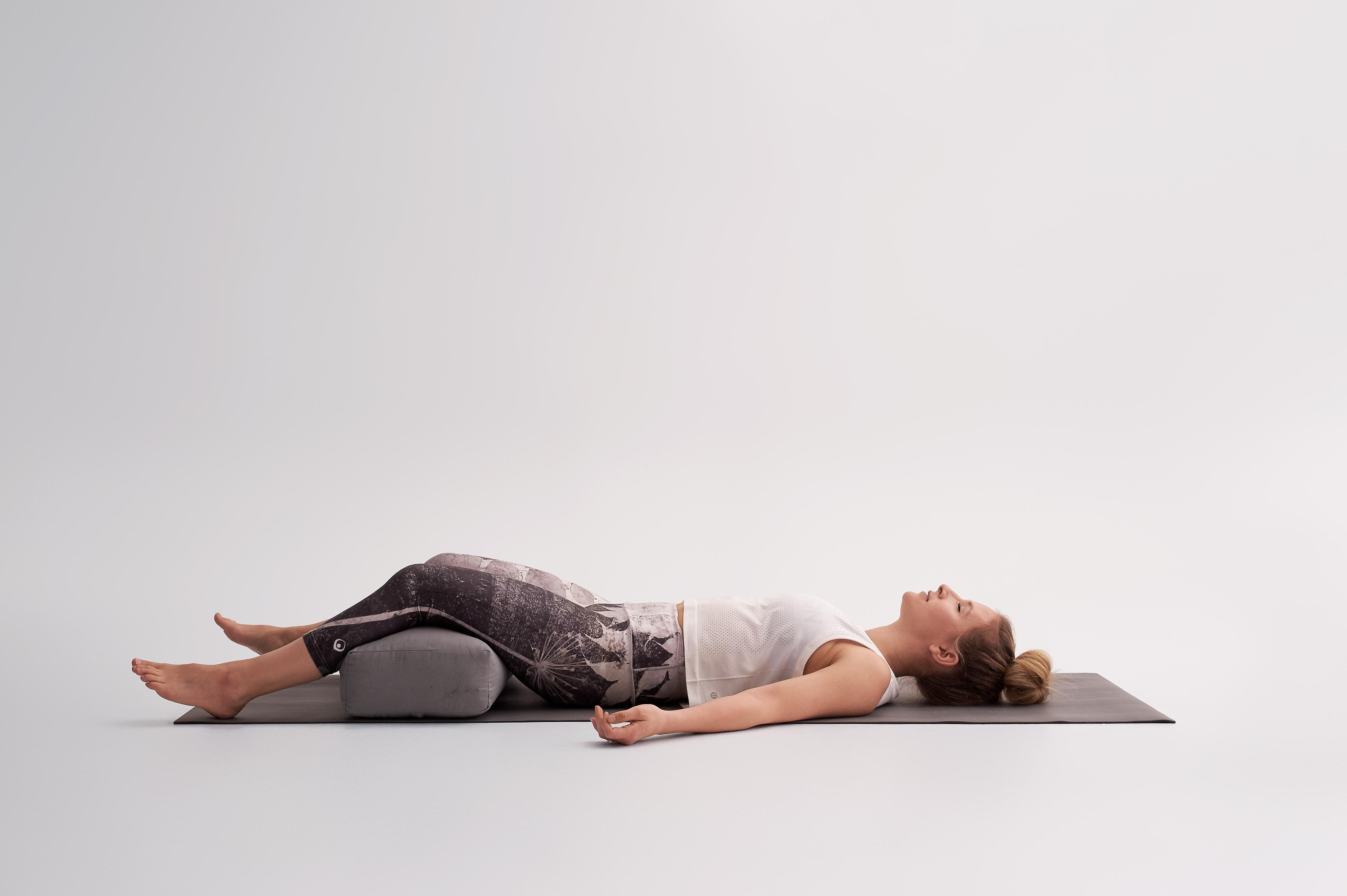 Yin Yoga for Balancing Hormones (Reiki & Acupuncture)