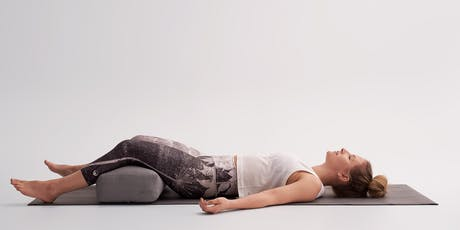 Yin Yoga for Balancing Hormones (Reiki & Acupuncture) tickets