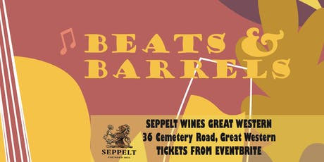 Beats & Barrels - Sunday Session tickets