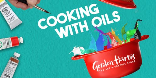 COOKING WITH OILS - CHRISTCHURCH