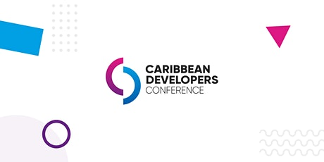 Caribbean Developers Conference 2020 tickets