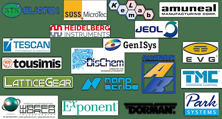 Singh Center for Nanotechnology 2019 Annual User Meeting image