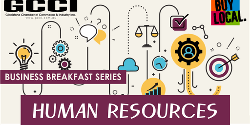 GCCI Breakfast Series | Human Resources