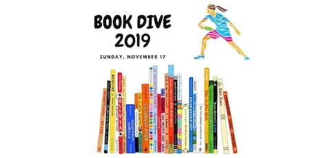 Book Dive Tournament 2019 tickets