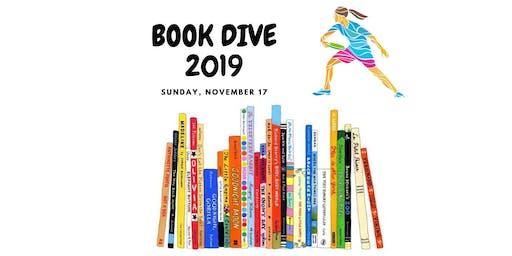 Book Dive Tournament 2019