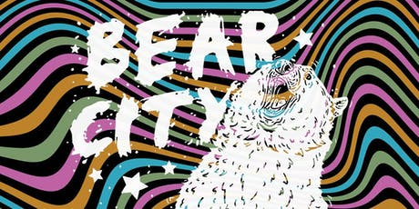 Bear City: Southland Comedy Fest Edition tickets