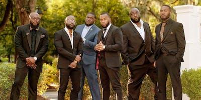 Tru Gentlemen Live! An Evening of Soulful Rhythms