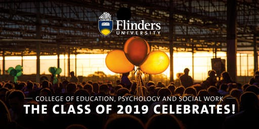 THE CLASS OF 2019 CELEBRATES