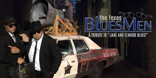 The Texas Bluesmen - Dallas' Tribute to The Blues Brothers