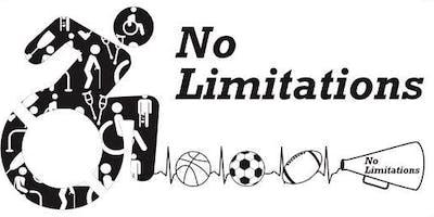 No Limitations Waco NEW Participant Registration