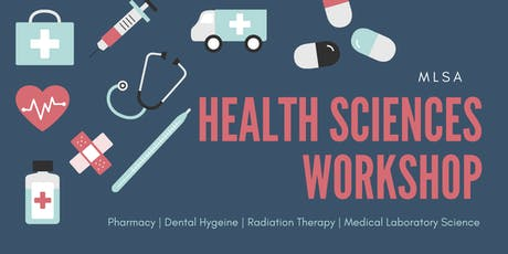 Health Sciences Workshop tickets