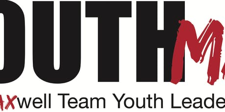John Maxwell YouthMax DFW Youth Leadership Conference tickets