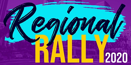 Southwest Region Rally 2020 tickets