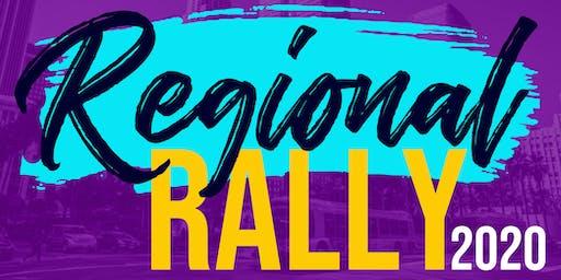 Southwest Region Rally 2020