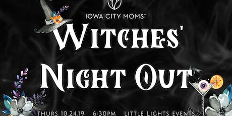 Witches' Night Out tickets