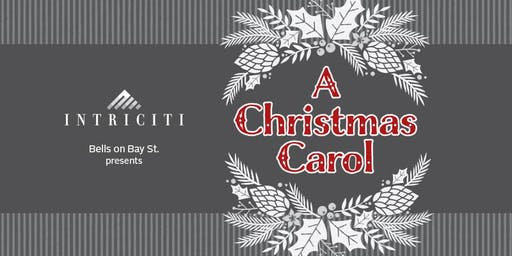 Bells on Bay St (Toronto) - A Christmas Carol
