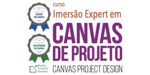 Imersão Expert em Canvas (Certificação CEC e CFC) [Turma em São Luís-MA, Novembro/2019]