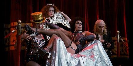 Rocky Horror Screening // Nashville School of the Arts tickets