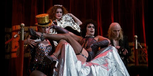 Rocky Horror Screening // Nashville School of the Arts