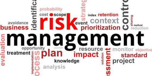 VIC: Risk management essentials for importers and exporters luncheon