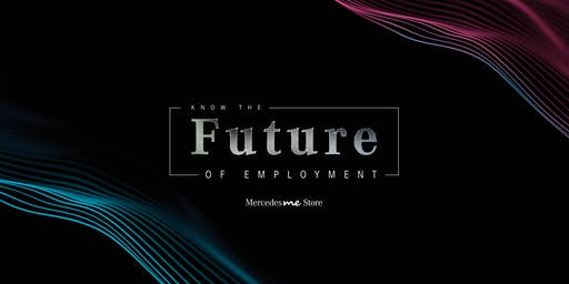 Mercedes me x Future - EMPLOYMENT