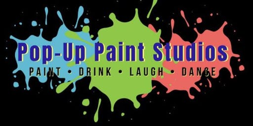 PAINT PARTY @ TRUE BREW BARISTA