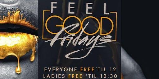 Feel Good Fridays @ SPYCE Astoria