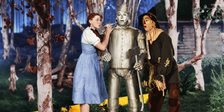 Classic Film Series - The Wonderful Wizard of Oz tickets