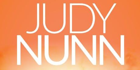 Meet the illustrious, multi-talented, Judy Nunn tickets