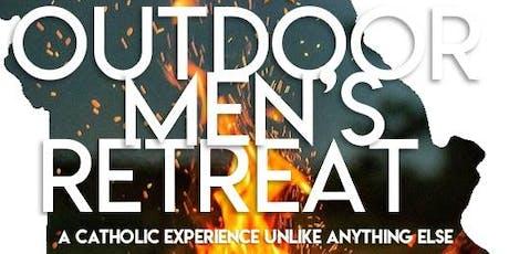 TrueManhood Outdoor Men's Retreat - Edina, MO tickets