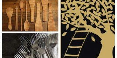 Celebrations: Happy Heavenly New Year's Eve Celebration! with Chef Melissa tickets