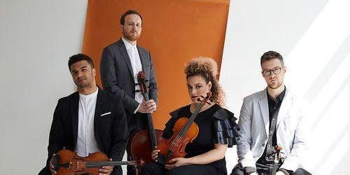 PUBLIQuartet -Presented by the Cliburn Community Concert Series