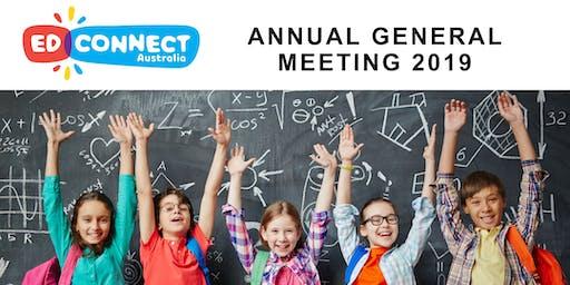 EdConnect Australia AGM 2019