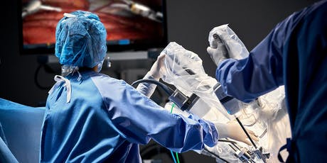 Surgical robots – What they can and can't do tickets