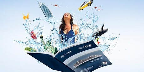 MSC Cruises Information Evening; Adelaide tickets