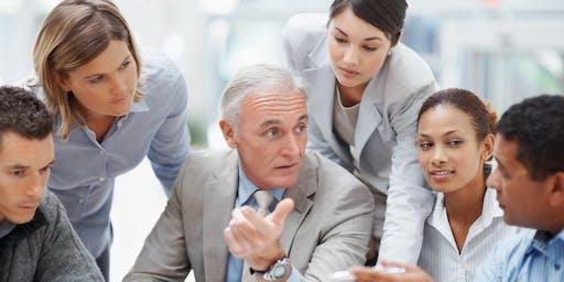 Leadership for IT Professionals: Workshop