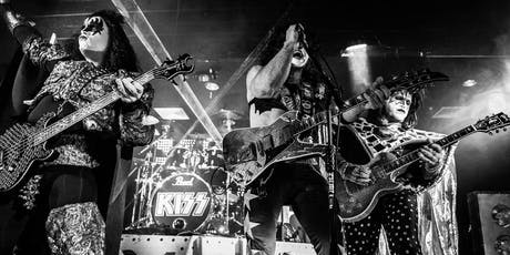 KISS Forever - Live in the Vault tickets