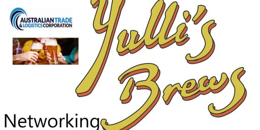 NSW: Importer/Exporter Networking Event - Yulli's Brews