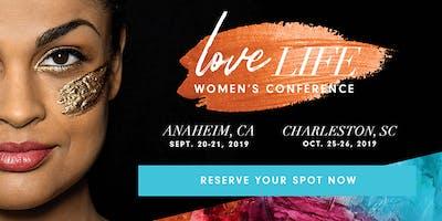 2019 Joyce Meyer Love Life Women's Conference – East