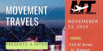 Mix and Mingle Soft launch Movement Travelers (50 and Up)