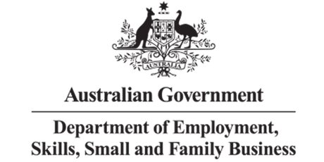 Department of Employment, Skills, Small and Family Business - Programs and Support Information Session tickets