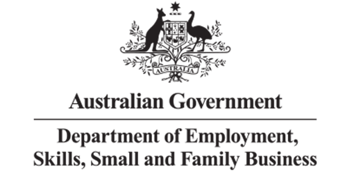 Department of Employment, Skills, Small and Family Business - Programs and Support Information Session
