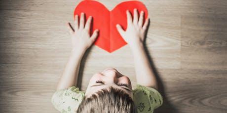 Handling Your Child's Emotional Moments Workshop tickets