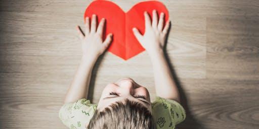 Handling Your Child's Emotional Moments Workshop