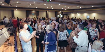 Fairfield City Council Seniors' Concert
